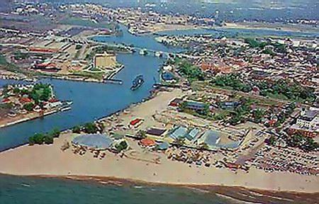 Silver Beach Amut Park Waterfront
