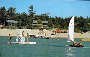 CAMP LEELANAU FOR BOYS GLEN ARBOR