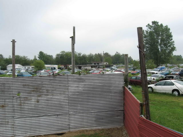 Plymouth Drive-In - 2010 PHOTO