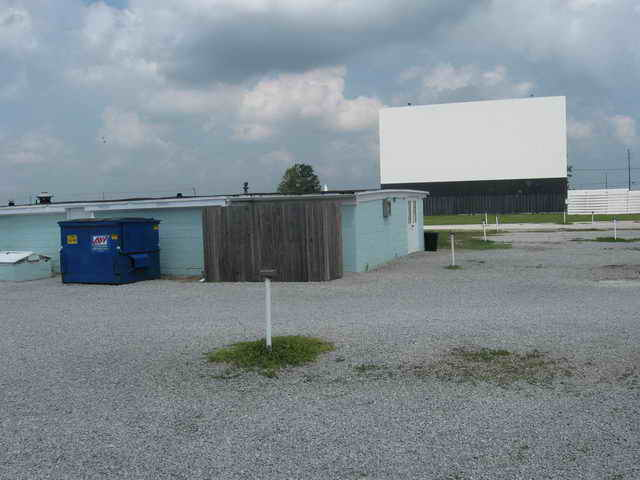 Star View Drive-In - 2010 PHOTO