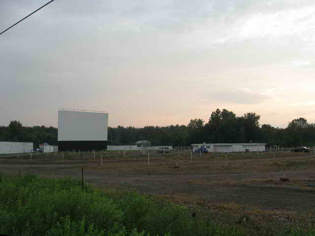 Sunset Drive-In - 2010 PHOTO