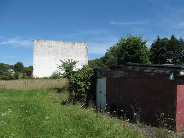 Larkfield Drive-In - 2014 PHOTO