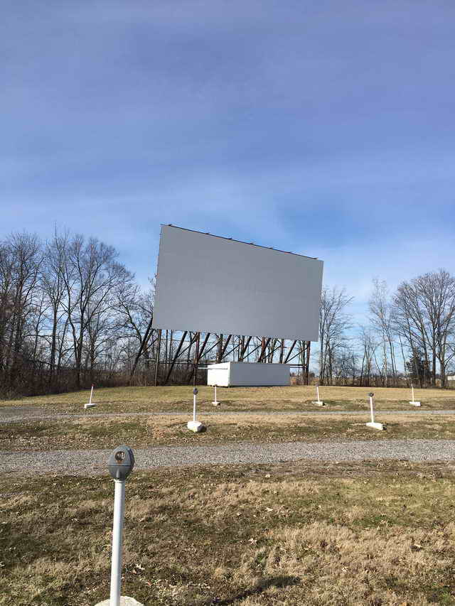 13-24 Drive-In - 2017 PHOTO