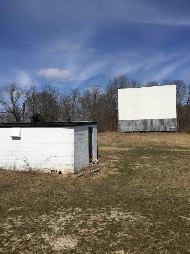 Skyline Drive-In - 2017 PHOTO