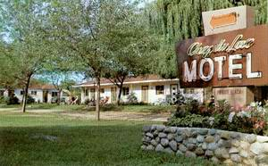 Motels in Michigan Michigan Motels