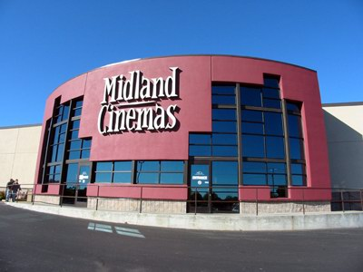 NCG Midland Cinemas - RECENT PIC