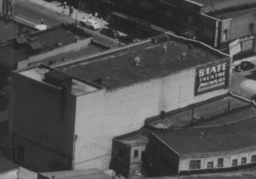 State Theatre - OLD PHOTO