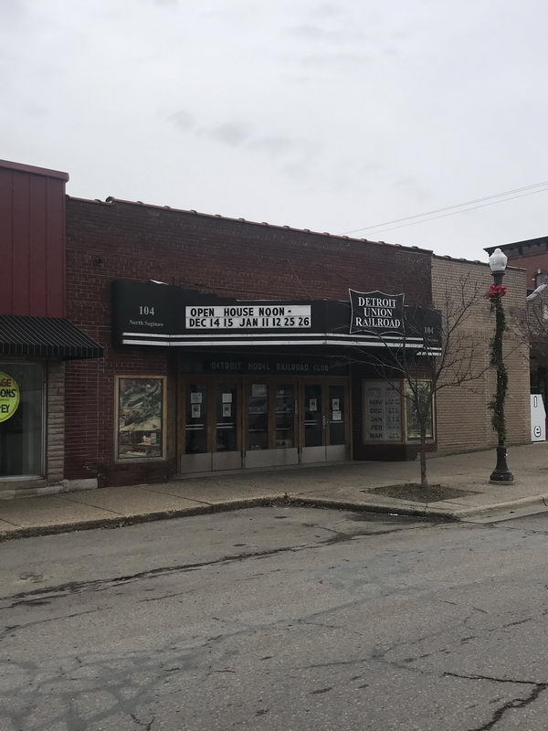 Holly Theatre - WINTER 2020