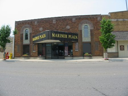 Mariner Theatre - RECENT PIC