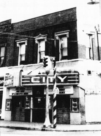 City Theatre - FROM THE BAY JOURNAL