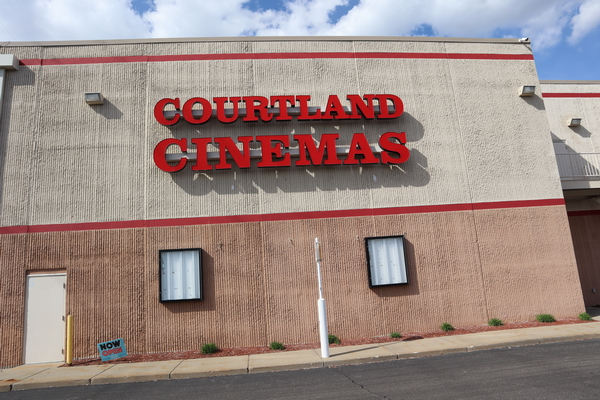 NCG Courtland Cinemas - SPRING 2021
