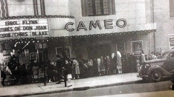Cameo Theatre - FROM ROSE MARIE