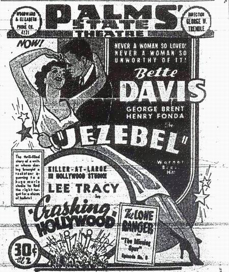 The Fillmore Detroit - OLD AD