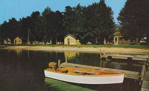 BREEZY POINT RESORT LONG LAKE ALPENA