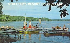 STREETERS GUN LAKE