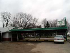 ALAMO DRIVE-IN COLDWATER
