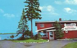 CORAL INN COPPER HARBOR