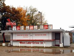 WEST LAKE REST KALAMAZOO