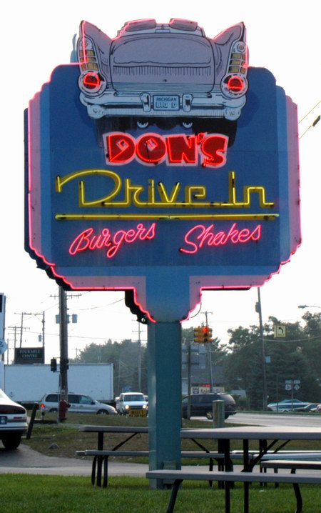 DONS TRAVERSE CITY